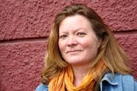 Heidemarie Eich von Pro Mädchen.