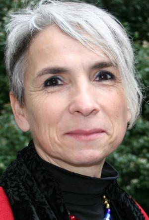 Die Missbrauchsbeauftragte der Evangelischen Kirche im Rheinland: Claudia Paul. //Foto: Ekir
